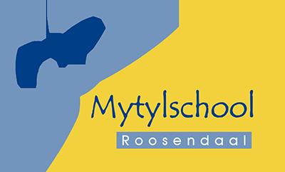 Logo Mytylschool